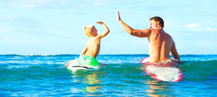 Aulas de Surf em Matosinhos | 3 Horas - Domine a Prancha!