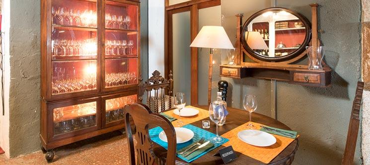 The Aroma - Bistrô & Café | Jantar Especial para Dois | Beato